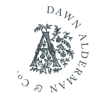 Dawn Alderman Design logo