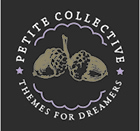 Petite Collective Logo