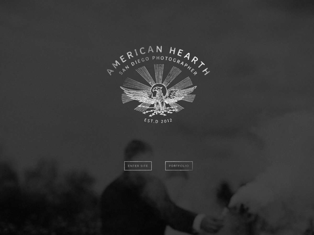 American Hearth screenshot