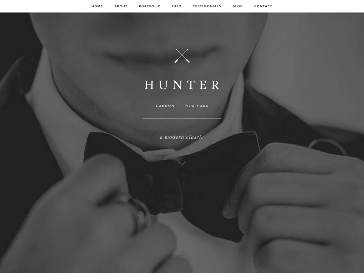 Hunter & Hunter screenshot