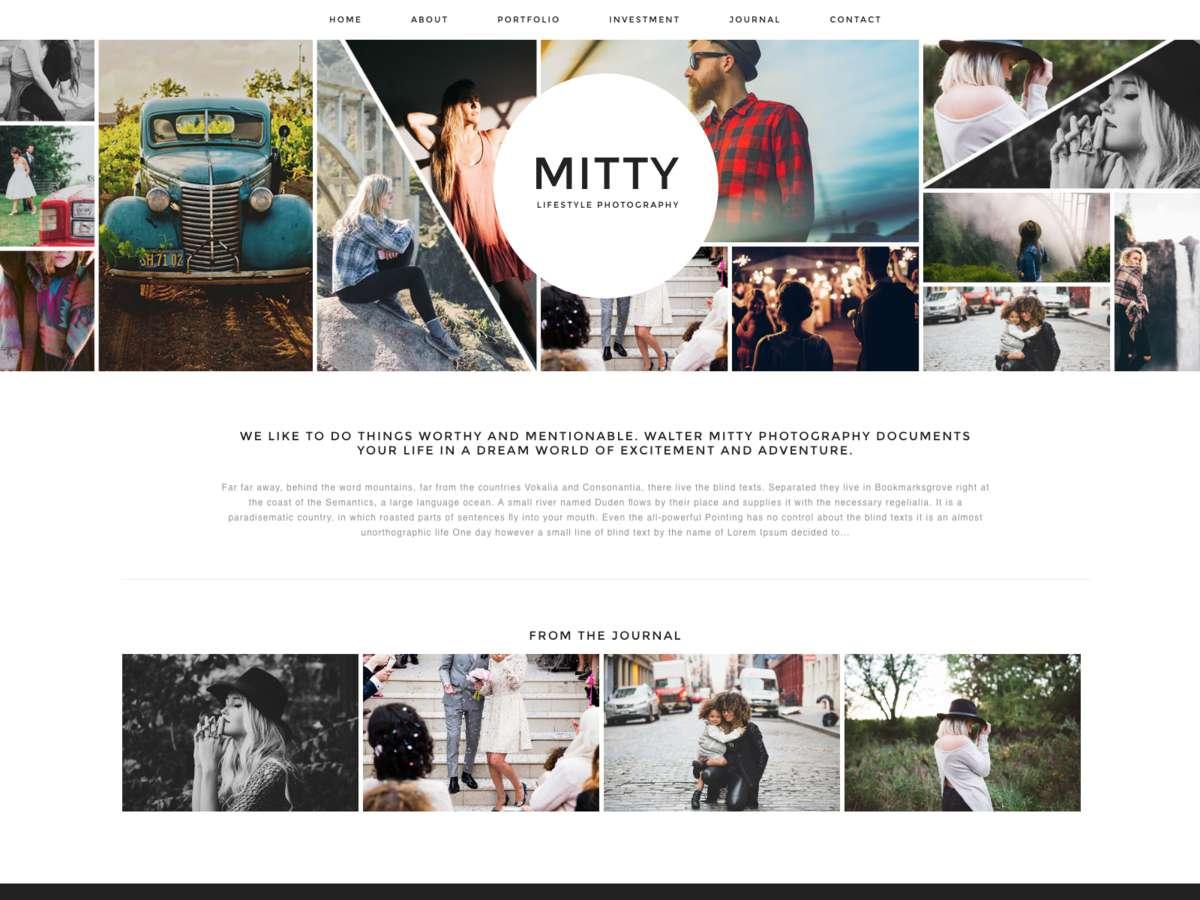 Mitty 6 screenshot