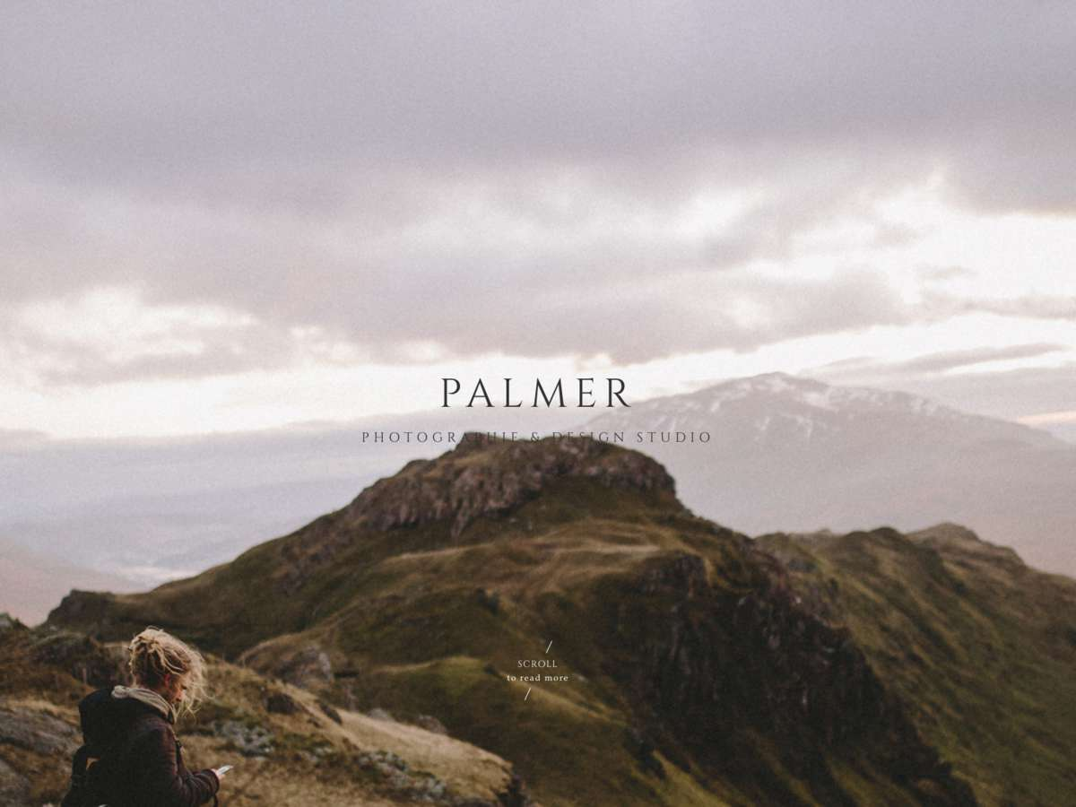 Palmer6 screenshot