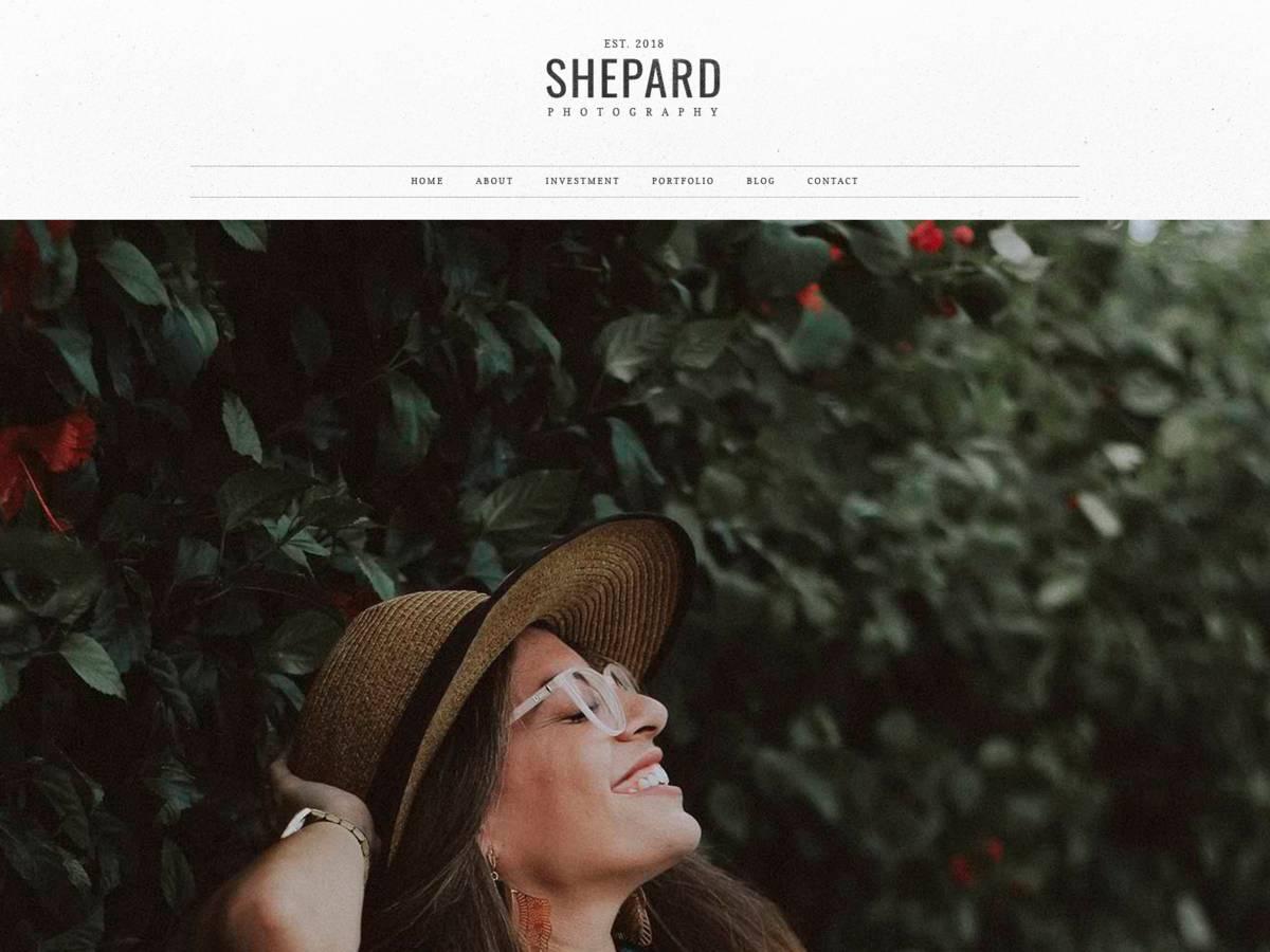 Shepard 6 screenshot
