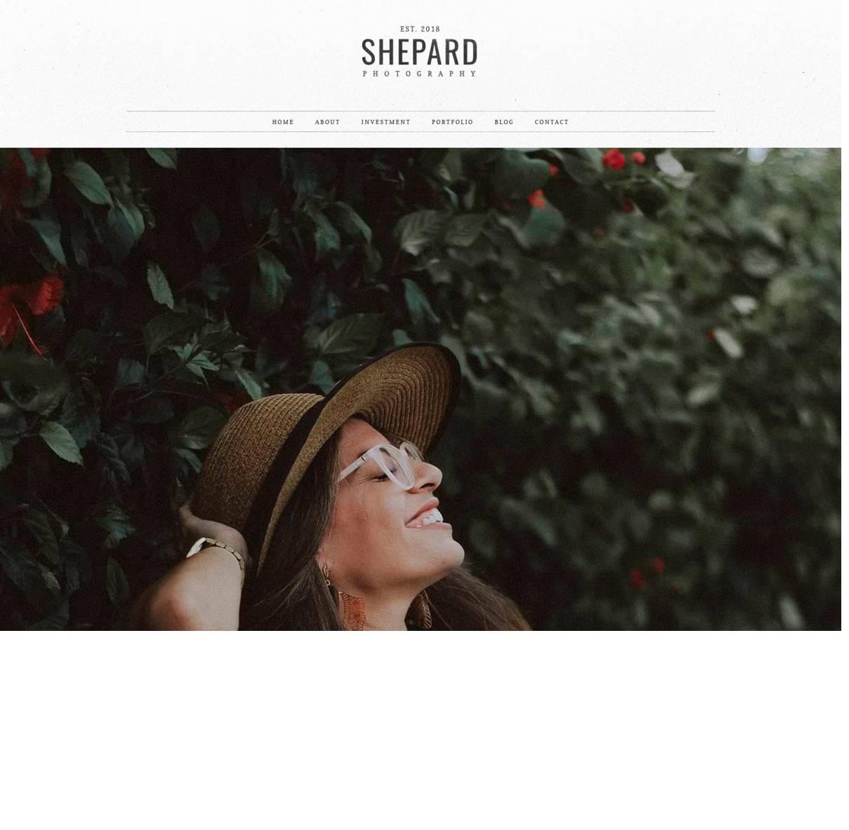 Shepard screenshot