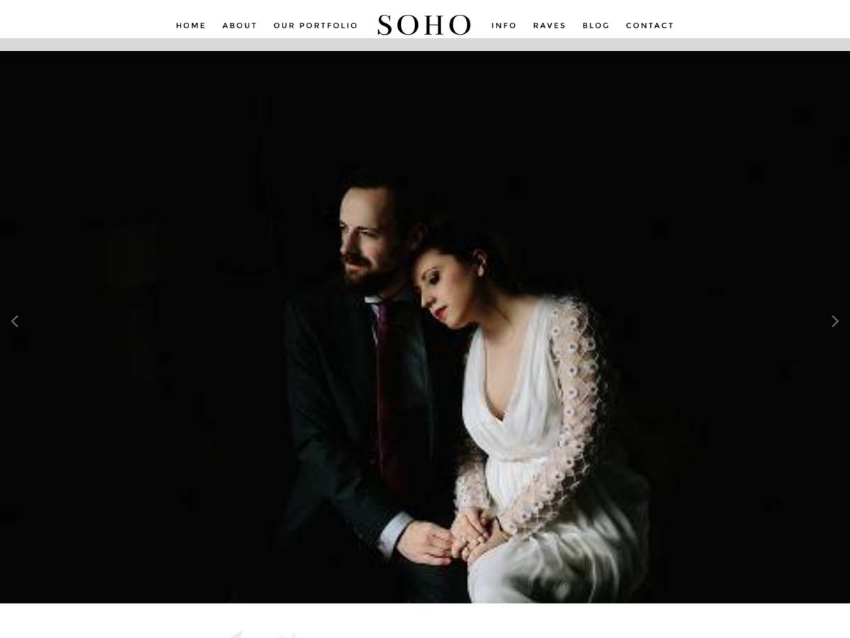 Soho 6 screenshot